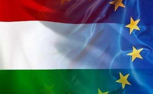 Magyarország mindent megtesz Európa biztonságáért