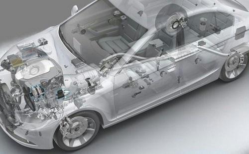 7 milliárd forintos járműipari fejlesztési projekt fejeződött be