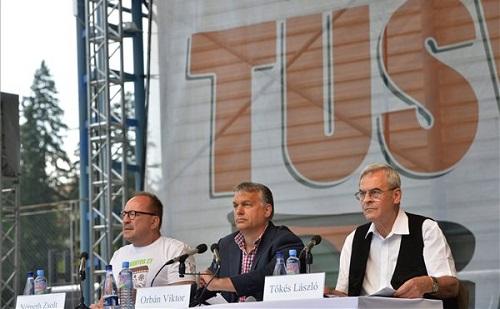 Orbán: Európa jelenlegi politikai vezetése megbukott, alapvető változásokra van szükség
