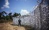 Újabb kerítés épül a magyar-szerb határra