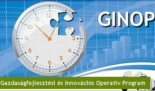 Gazdaságfejlesztési és Innovációs Operatív Program