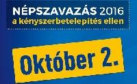 A népszavazás Magyarország jövőjéről szól