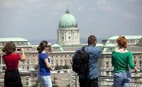 Nem költenek eleget a turisták