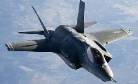 Az amerikai légierő hadrendbe állította az F-35A típusú vadászgépek első repülőszázadát