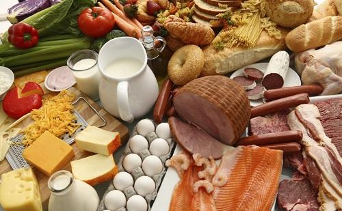 Hamarosan megkezdődik az élelmiszeripar megújítása