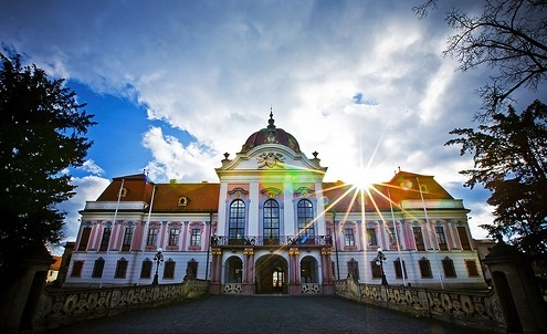 Európa Kulturális Fővárosa címre pályázik Gödöllő