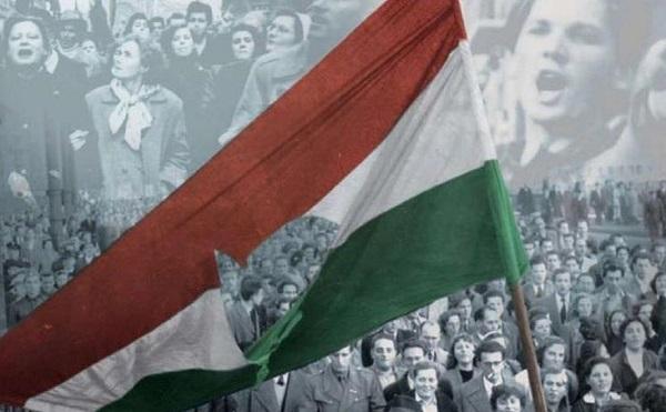 Fazekas: világtörténelmű jelentőségű volt a forradalom