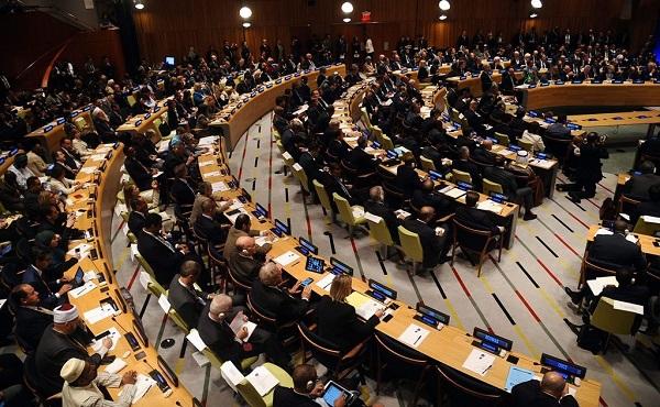Magyarországot beválasztották az ENSZ Emberi Jogi Tanácsába