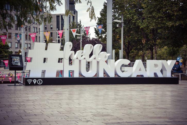 #helloHungary - fotók: MTÜ, Adrián Zoltán