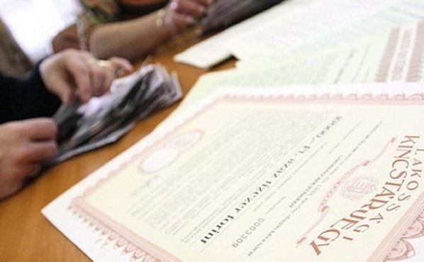 A kormány újragondolja az államadósság finanszírozását, a letelepedési kötvény feltételeit