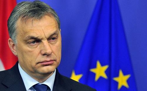 Orbán: a kötelező betelepítési kvótákat le kell venni az EU napirendjéről