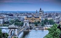 Jövőre 3,8 milliárd forint jut Budapest nemzetközi városmarketingjére