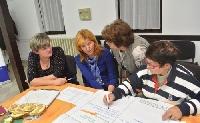 Közösségi tervezés Békésszentandráson