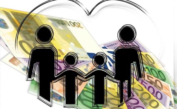 Jövőre 10 százalékkal több jut családtámogatásra