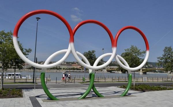 Kilenc nagykövete az olimpiai pályázatnak