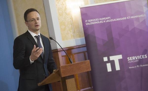 360 új munkahelyet hoz létre az IT Services Hungary Kft.