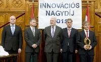 Meghirdették az idei Magyar Innovációs Nagydíj pályázatot