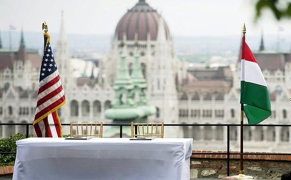 Trump elnöksége alatt erősödni fognak az amerikai-magyar kapcsolatok