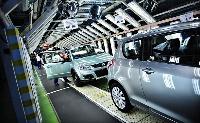 Négyéves kutatás-fejlesztési projekt indult a Magyar Suzuki Zrt. vezetésével