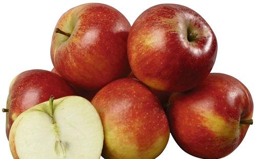 Olcsóbb lett az alma ára