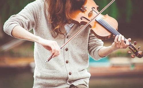 Pályázatot hirdetnek zeneművészeknek