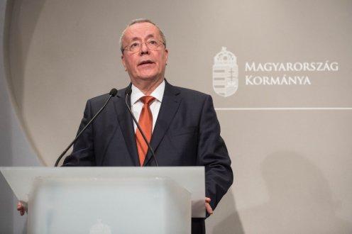 A schengeni határok védelme továbbra is szükséges