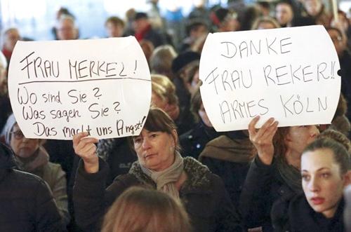 Danke, Frau Merkel - a migránsválság kezelésének magyar mintája felértékelődhet