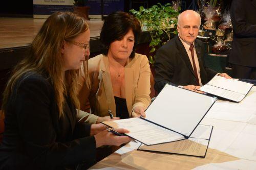 Évértékelés és újabb stratégiai partner az NMI-nél