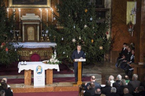 Orbán: az a kérdés, lesz-e Európa