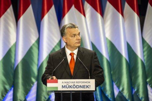 Hajrá Európa, hajrá magyarok!