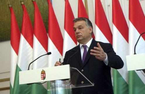 Orbán: a kötelező betelepítés veszélye továbbra is fennáll