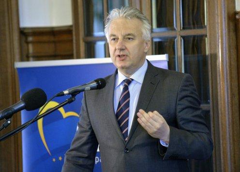 Liberális szellem uralja az Európai Uniót