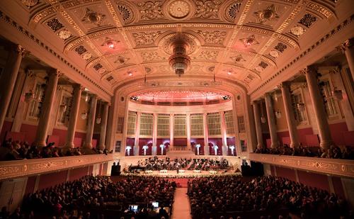 III. bécsi újévi koncert