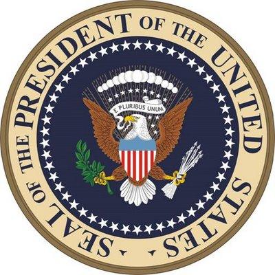 Az Egyesült Államok elnöki pecsétje