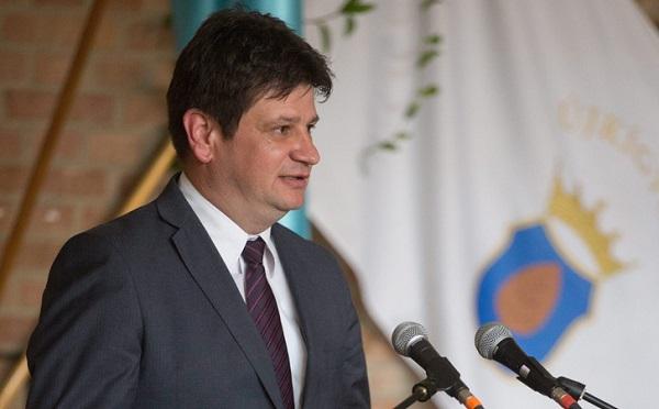 A Békés megyei kormánymegbízott jelentette be a Dél-Alföldi EGS erőmű beruházását