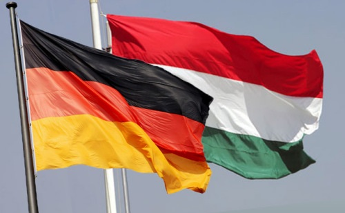 Harminc új német vállalati beruházásról tárgyal a kormány