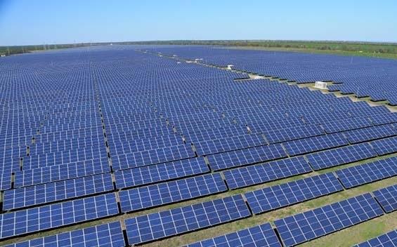 Jelentősen nőhet a naperőművek száma Magyarországon