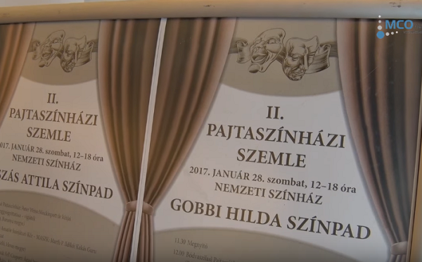 II. Pajtaszínházi Szemle: a színjátszásnak egyéni és közösségfejlesztő hatása van
