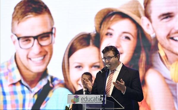 Palkovics: a magyar felsőoktatás intézményrendszere erősödik