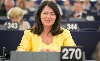 Pelczné Gáll Ildikót választották meg az Európai Parlament alelnökévév