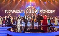 Mága Zoltán ismét világszínvonalú produkcióval kezdte az új évet