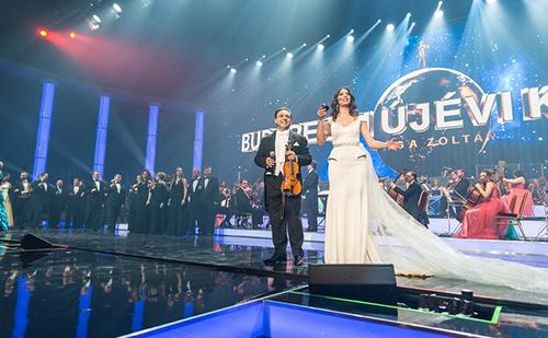 IX. Budapesti Újévi Koncert