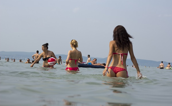 A Balaton kiemelt turisztikai fejlesztési térség
