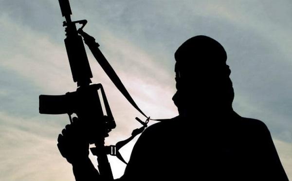 Az Iszlám Állam 763 terroristáját vették őrizetbe