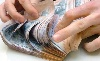 Az államháztartás központi alrendszere januárban 123,4 milliárd forint többlettel zárt