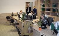 Új önkormányzati ügyfélközpont nyílt Kőbányán