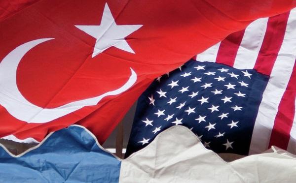 Trump a szíriai helyzetről egyeztetett a török elnökkel