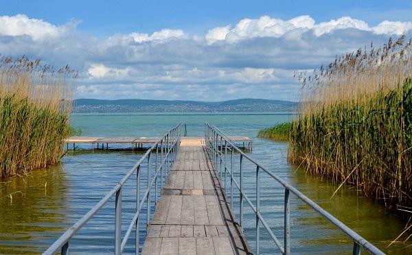 A Balaton program keretében 260 milliárd forintnyi uniós és 100 milliárd forint hazai forrás áll rendelkezésre