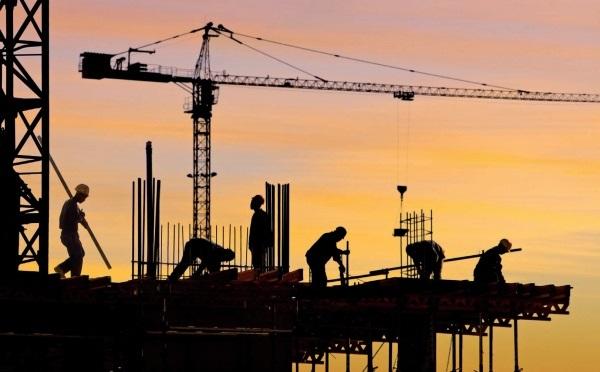 Varga: az építőipar teljesítménye januárban