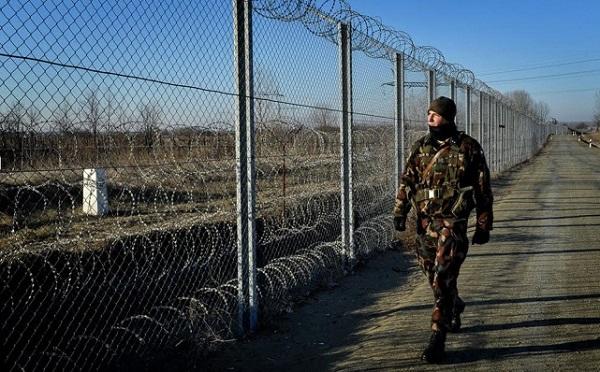 Megtérül a határvédelemre költött pénz